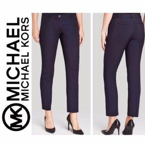 MICHAEL KORS SKINNY DRESS PANT